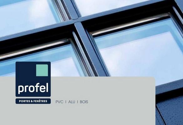 Portes et fenêtres Profel